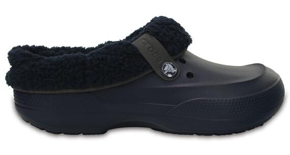 Crocs Classic Blitzen II Sandalen blauw